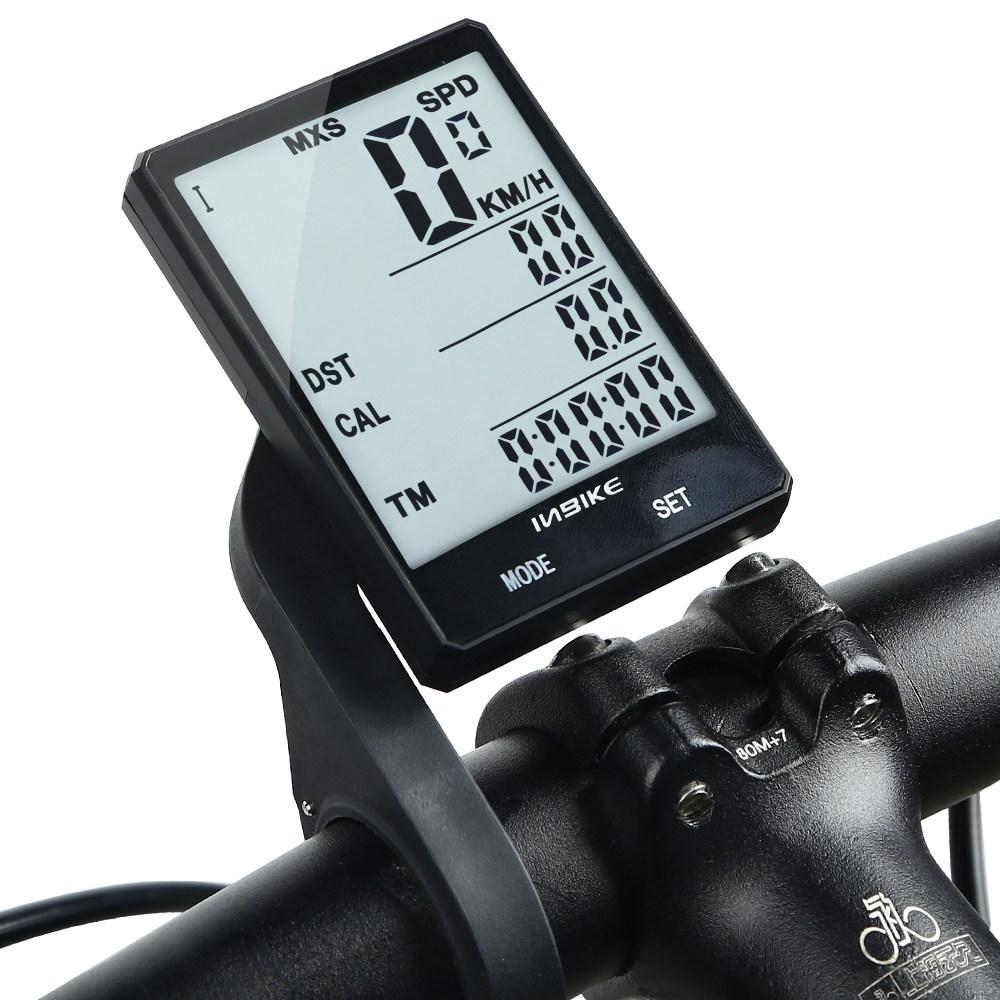 accessori per andare in bici
