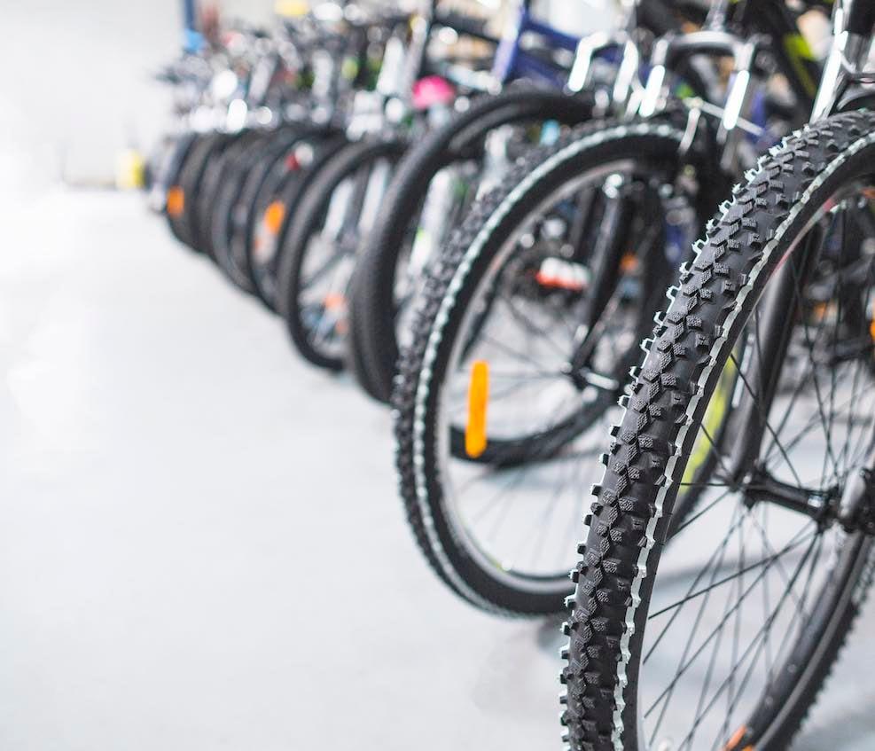 quale bici cicloturismo scegliere regolazioni