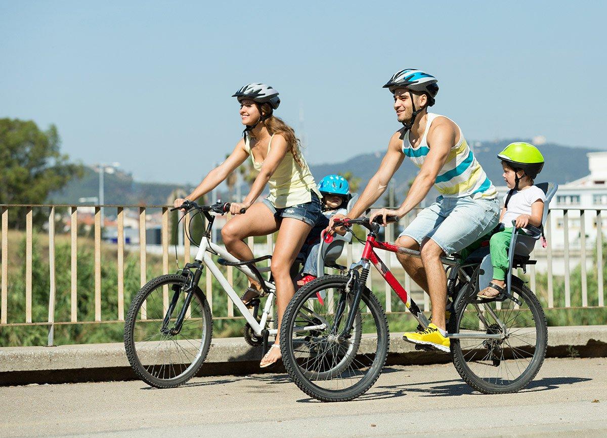 bicicletta e smart city