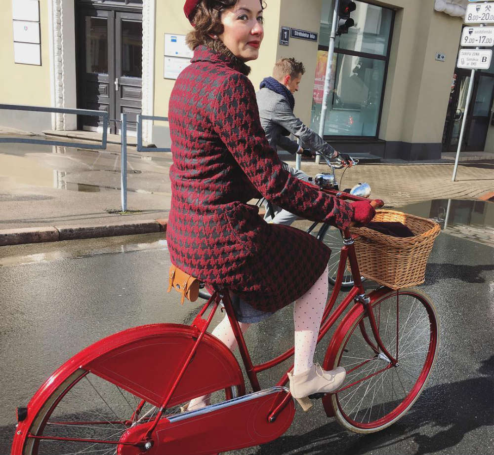 Cycle Chic: perché la bicicletta fa tendenza