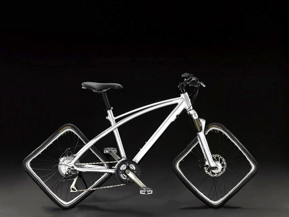 Le biciclette più strane del mondo