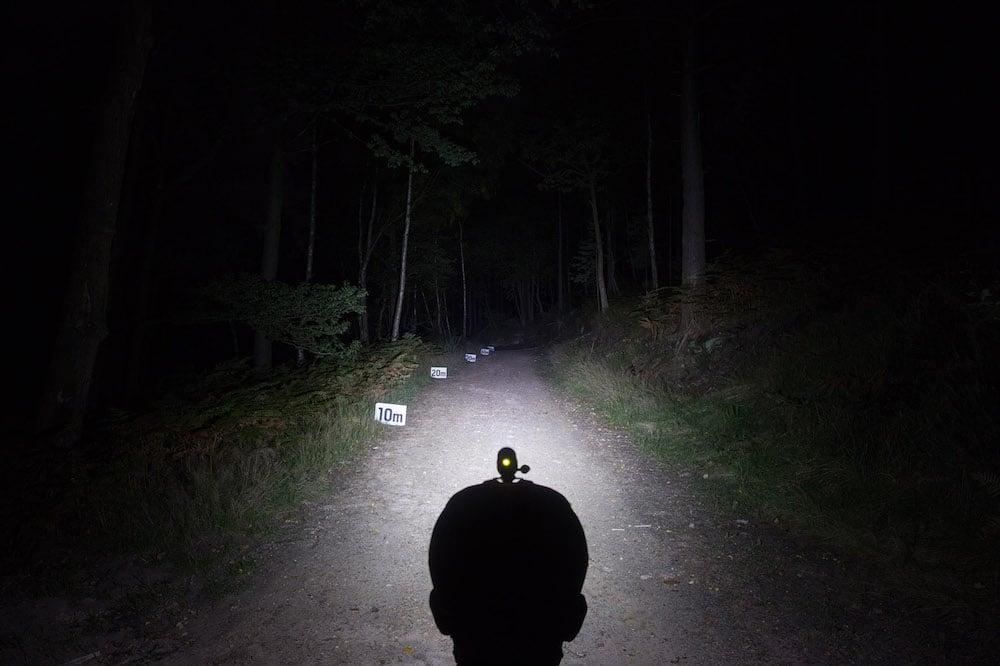 luci per bici