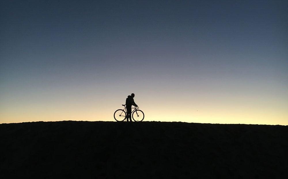 playlist musica da bicicletta