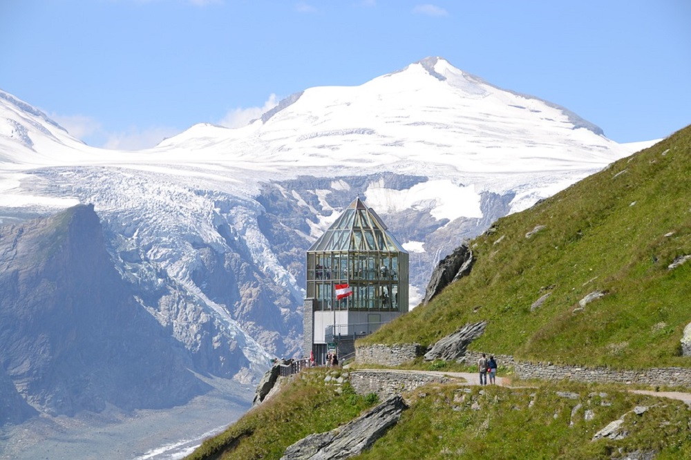 Panorami dell'Austria