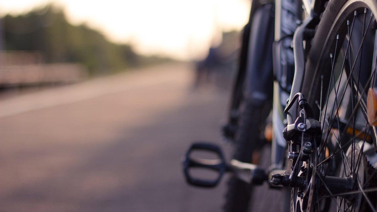 start up bicicletta