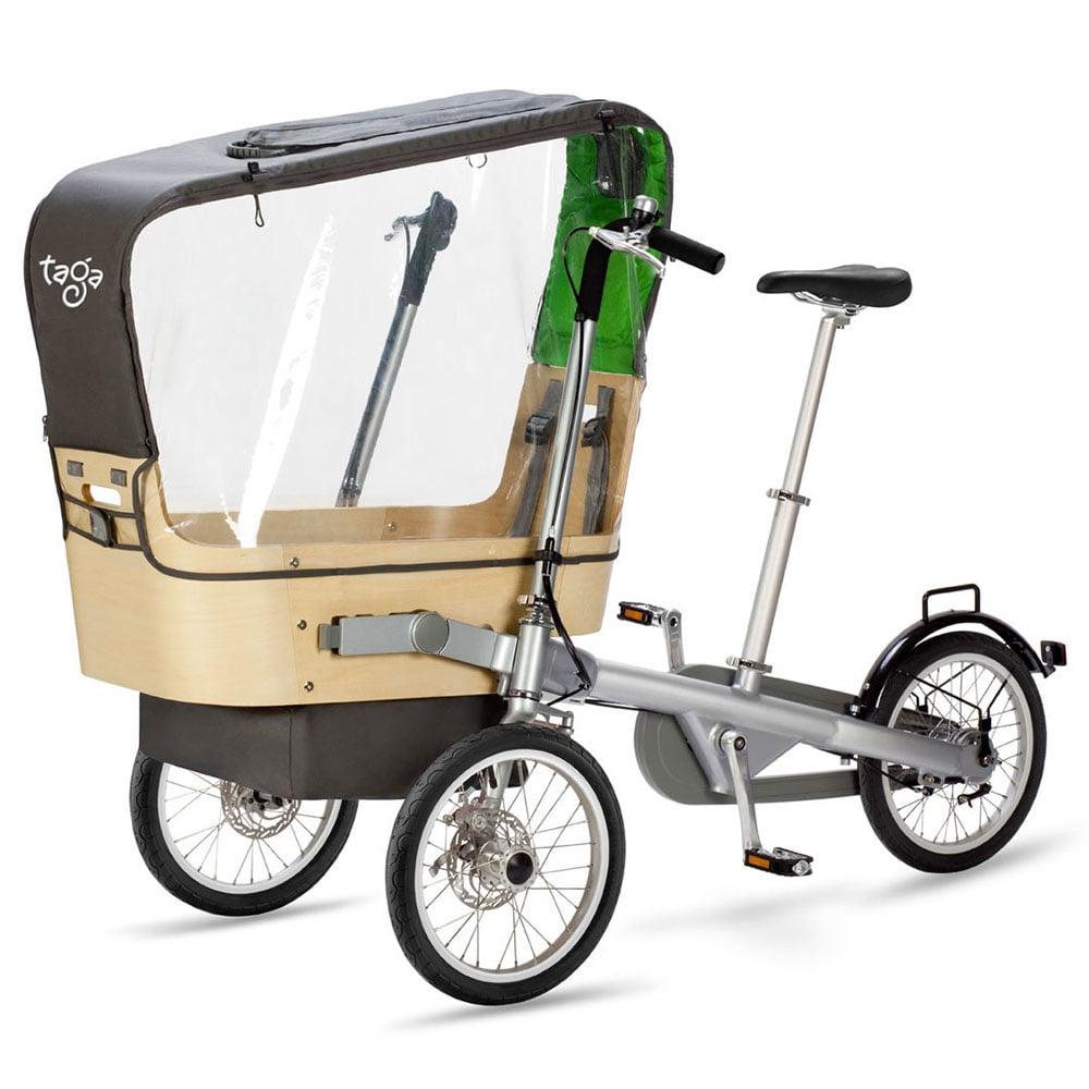 Cargo bike Tagabike