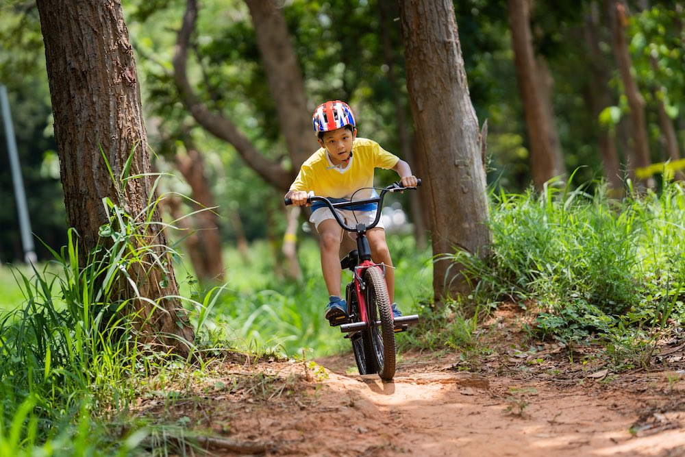 bici per bambini quale scegliere secondo eta