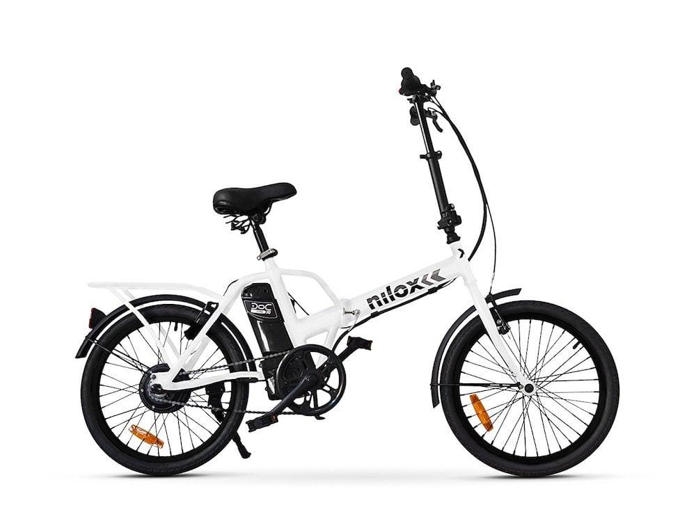 bicicletta-elettrica-pieghevole nilox