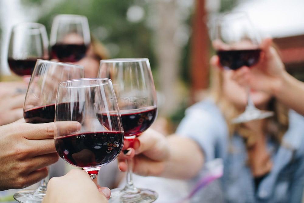 piatti tipici piemontesi selezione vino